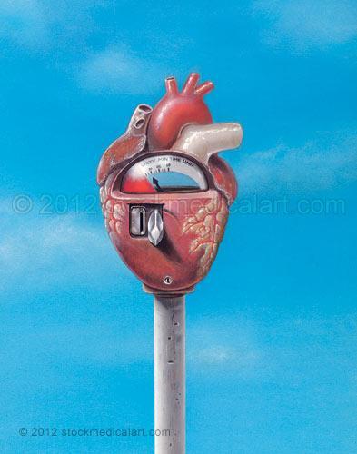 Heart-Meter