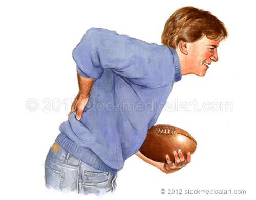 Man-with-football