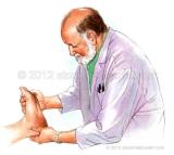 Podiatrist