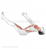 Matsyasana-_-Fish-pose-variation